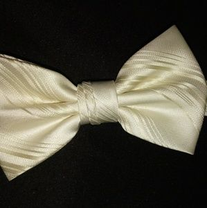 Apt 9 ***New With Tags*** Men's bow tie